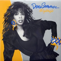 Donna Summer ‎– All Systems Go