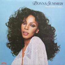 Donna Summer ‎– Once Upon A Time... (2 LP)