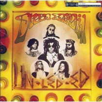 Dread Zeppelin ‎– Un-Led-Ed