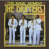 The Drifters ‎– This Magic Moment