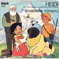 Elisabetta Viviani - Heidi