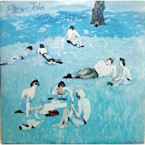 Elton John - Blue Moves (2 LP)