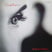 Eurythmics ‎– Revival