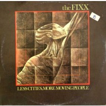 Fixx – Less Cities, More Moving People