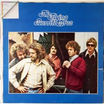 Flying Burrito Bros ‎– The Flying Burrito Bros (RE)