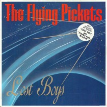 The Flying Pickets ‎– Lost Boys