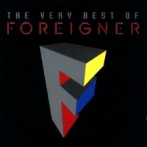 Foreigner ‎– The Very Best Of Foreigner