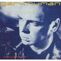 Gary Numan ‎– New Anger