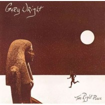 Gary Wright ‎– The Right Place