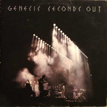 Genesis ‎– Seconds Out (2 LP)