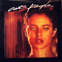 Giorgio Moroder - Cat People (Colonna Sonora Originale)