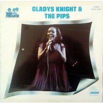 Gladys Knight and The Pips – Gladys Knight and The Pips