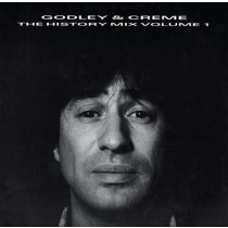 Godley and Creme – The History Mix Volume 1