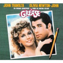 Vari - Grease - Colonna Sonora Originale (2 LP)