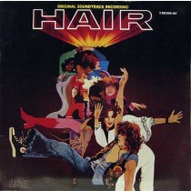 Vari - Hair - Colonna Sonora Originale (2 LP)
