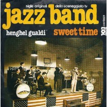 Henghel Gualdi ‎– Jazz Band