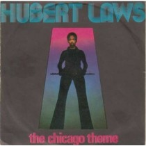 Hubert Laws ‎– The Chicago Theme
