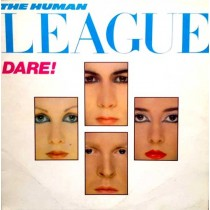 Human League – Dare!
