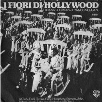 Liliana Feldman E Franco Morgan ‎– I Fiori Di Hollywood