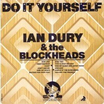 Ian Dury And The Blockheads ‎– Do It Yourself