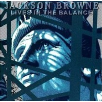 Jackson Browne ‎– Lives In The Balance