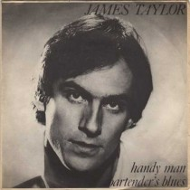 James Taylor ‎– Handy Man