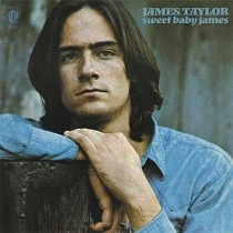 James Taylor – Sweet Baby James (RE)