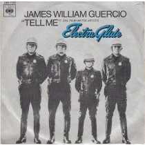 James William Guercio - Tell Me (Electra Glide)