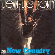 Jean-Luc Ponty - New Country