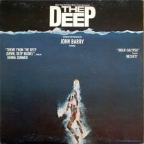 John Barry ‎– The Deep (Music From The Original Soundtrack)