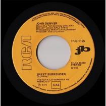 John Denver / K.C. And The Sunshine Band – Sweet Surrender / Get Down Tonight