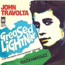 John Travolta – Greased Lightnin'