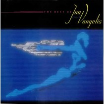 Jon and Vangelis ‎– The Best Of Jon And Vangelis