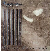 KajaGooGoo ‎– White Feathers
