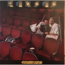 Kansas ‎– Two For The Show (2 LP)