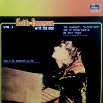 Keith Emerson With The Nice - Vol. 1