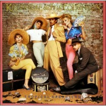 Kid Creole and The Coconuts – Tropical Gangsters