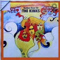 Kinks – Golden Hour Of The Kinks