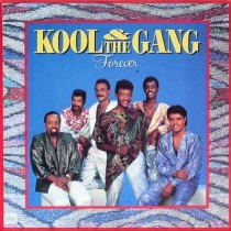 Kool and The Gang ‎– Forever