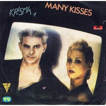 Krisma - Many Kisses