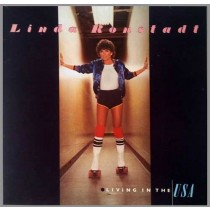 Linda Ronstadt – Living In The USA