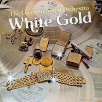 Barry White / Love Unlimited Orchestra – White Gold