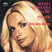 Maria Giovanna Elmi – Clic-Clic