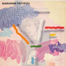 Marianne Faithfull – A Childs Adventure