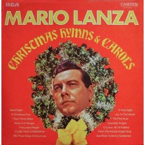 Mario Lanza – Christmas Hymns And Carols