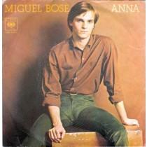 Miguel Bosè - Anna