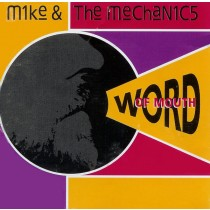 Mike and the Mechanics - Word of Mouth