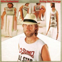 Mike Rutherford – Acting Very Strange