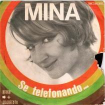 Mina – Se Telefonando...