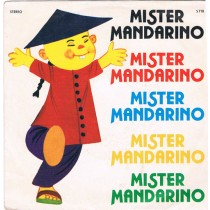 I Grandi e I PIccoli – Mister Mandarino